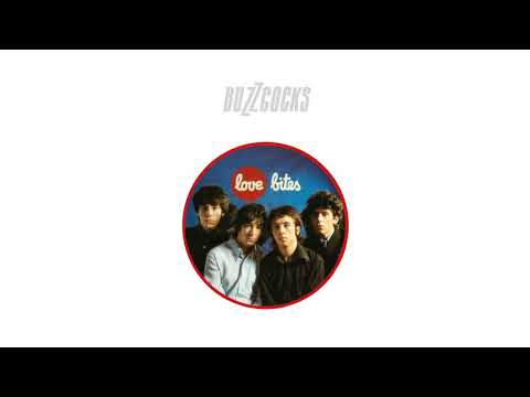 Buzzcocks - E.S.P. (2018 Remastered Version) (Official Audio)