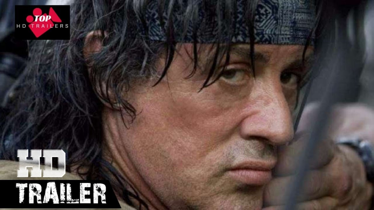 Download Rambo: Last Blood (2019) Movie Trailer— Sylvester Stallone