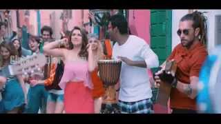 Vishal Maga MahaRaju Movie Video Song Teaser  | Vishal | Hansika | Santanam -2015(HD)