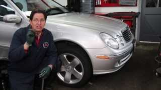 Tightening Wheel Lug Bolts the Right Way