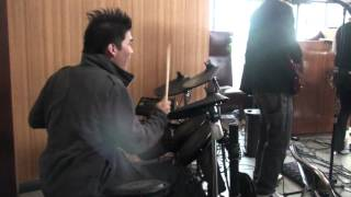 Download SING SING SING By;CHRIS TOMLIN DRUM COVER By;KEN(GFCF)JAPAN MP3 song and Music Video