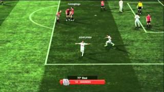 Fifa 11 Team of the Week Episode 3 - Santos - Samba Magic