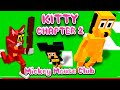 KITTY CHAPTER 2 MICKEY MOUSE CLUB HOUSE ~ Kitty Roblox ~ ELSENIORRX ROBLOX