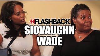 Dwyane Wade's Ex-Wife Details His Rough Upbringing (Flashback)
