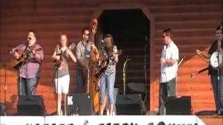 Mountain Melody 2010 Hazard Perry County Kentucky Bluegrass Festival (Part 15)