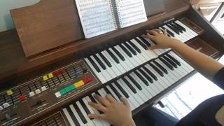 Baixar Mayara Melo - 116 CCB órgão