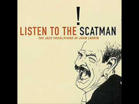 Last Night I Dreamed  John Paul Larkin Scatman John