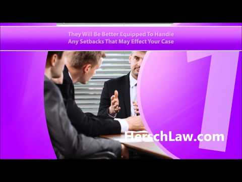 Employment Disability Wrongful Termination Attorney Florida Larry Hersch Law