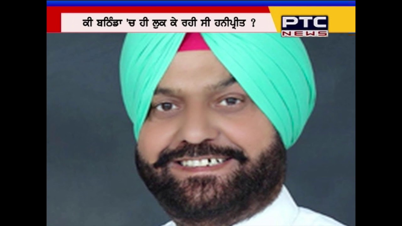 How Honey Preet is connected with Punjab Congress Leader Harminder Jassi?