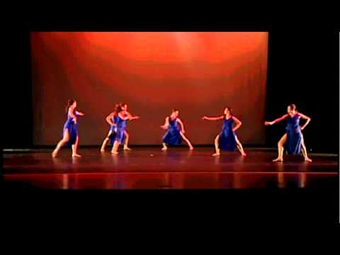 Excerpts from Lori Belilove & The Isadora Duncan Dance Company LIVE in Memphis