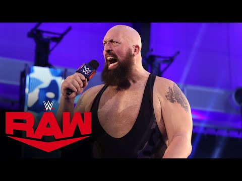 Big Show calls out Randy Orton: Raw, June 29, 2020