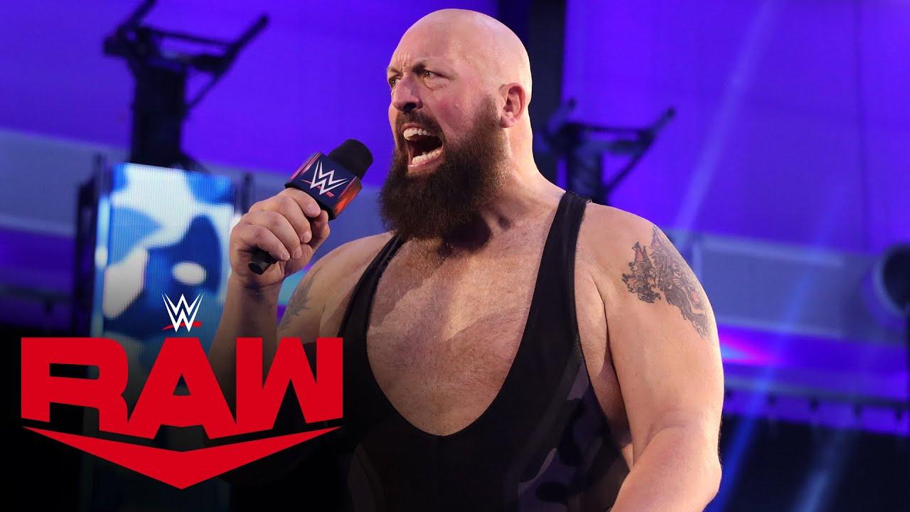 Download Big Show calls out Randy Orton: Raw, June 29, 2020