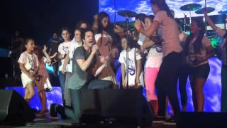 Download TRAIN - MERMAID LIVE @ CENTRAL PARK, NYC 2012 MP3 song and Music Video