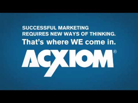 Acxiom Make it Count.mov