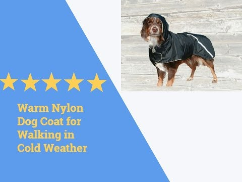 Coupon Code For  Dog Coats - Our Best Rated Warm, Dry Dog Rain Coat | Dogcoats.Com