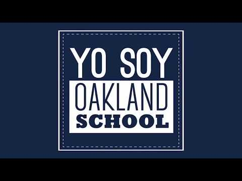 My school is the best! Oakland school guadalajara.