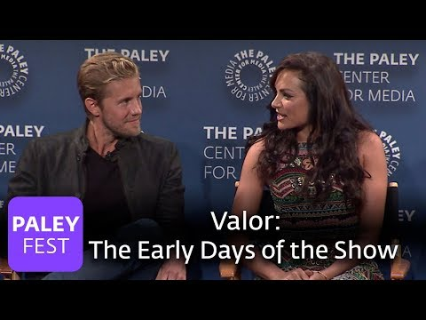Valor - The Early Days of the Show