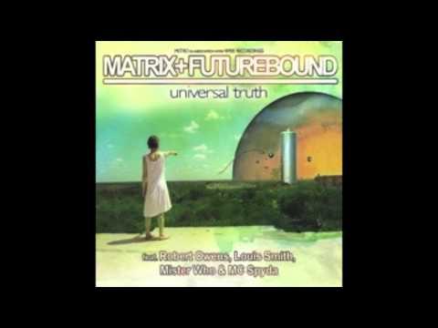 Matrix & Futurebound Mix
