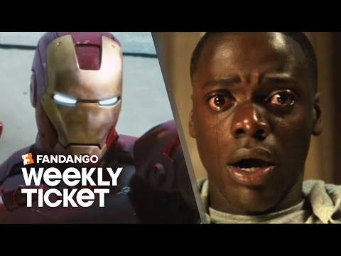 The Biggest Films of the Century... So Far + New Movies This Week | Weekly Ticket