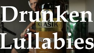 The Fly - Drunken Lullabies (Flogging Molly)