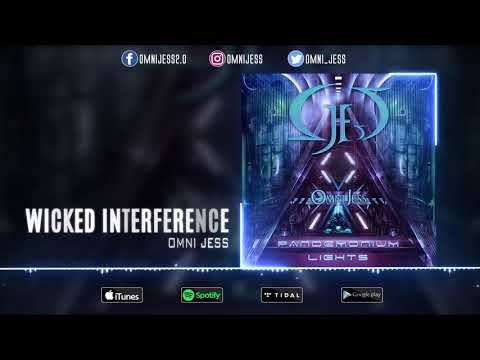 Omni Jess - Wicked Interference