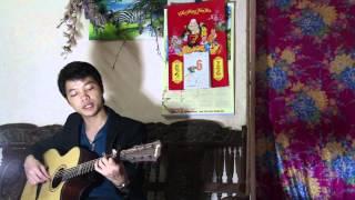 Bài Thánh Ca Buồn-Guitar đệm hát