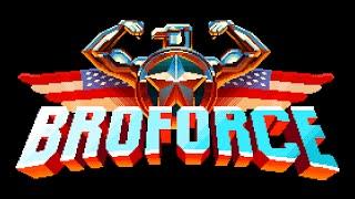 בואו נשחק - Broforce!