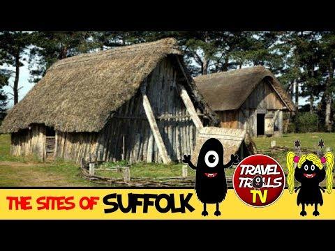 West Stow Anglo Saxon Village Part 2/2