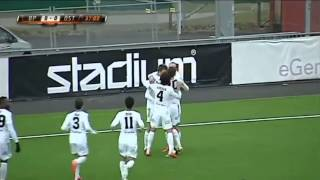 BP - Östersunds FK 0-1 Highlights 2015