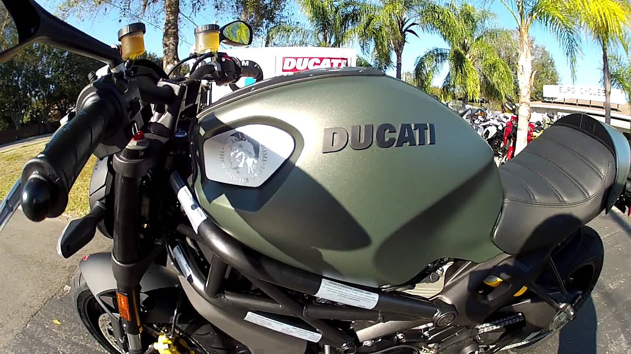 2013 Ducati ... Ducati Youtube
