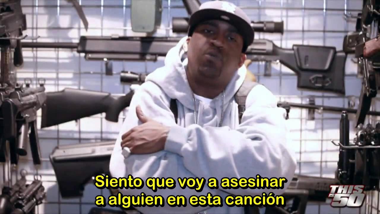 Tony Yayo - Homicide (Sub Español)