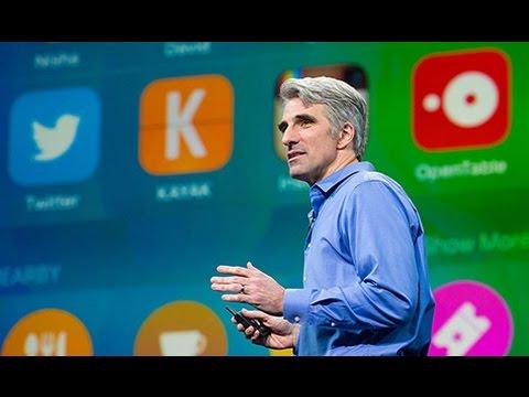 Apple - WWDC 2016 - Kickoff