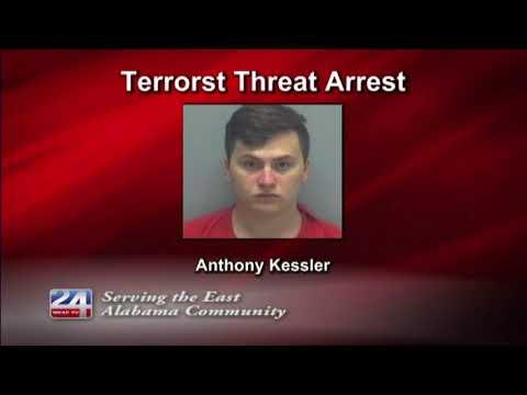 Florida Teen Arrested For Threat Towards Fort Payne High School