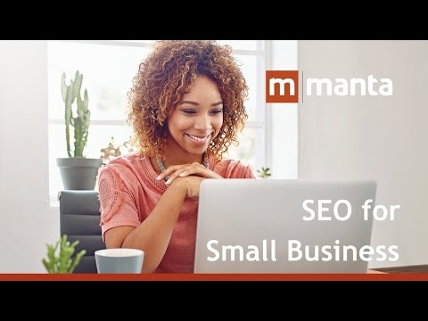 SEO for Small Business: 5 Simple Tactics to Generate Leads