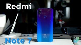 Redmi Note 7 od Xiaomi - Czy warto? Wrażenia | Robert Nawrowski