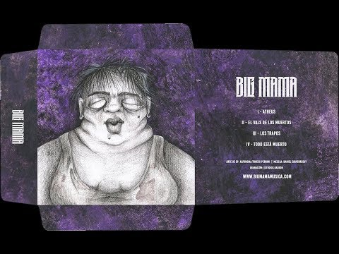 Big Mama EP (full)