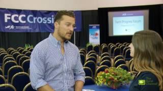 TRC Connects - Chris Soules, Ag Advocate