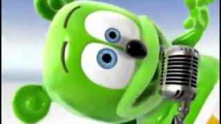 crazy frog the Gummy Bear Song