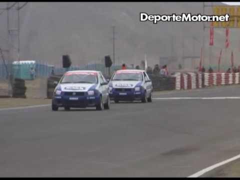 Desafío de Pilotos Petroperú 2010, 3ra fecha