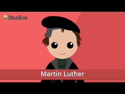 Martin Luther (Historia) - Studi.se