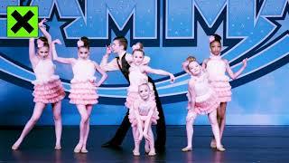 Dance Moms - The Frug (Full Song)