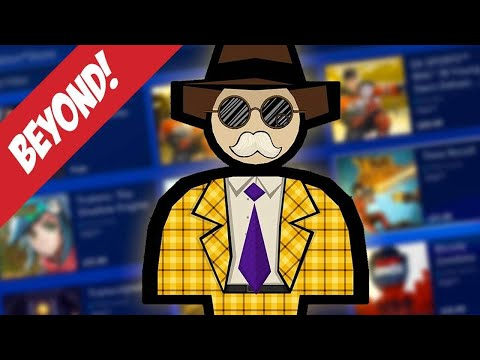 How to Get Your Game on PSN! - Beyond 533