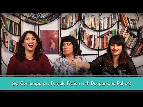 BoTcast Episode 28 - Contemporary Female Fiction With Deepanjana Pal