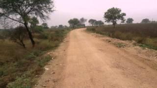Ride To Singur Dam - 4