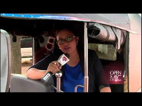 OPEN MIC Ep 2 - Meter Taxi ගැටලුව