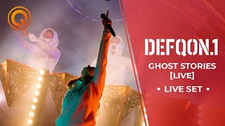 Download Ghost Stories | Defqon.1 At Home 2020