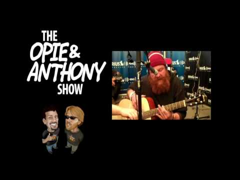 Opie and Anthony: Homeless Mustard is Self Sabotaging (02/10/2010)