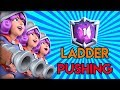 #1 - LADDER PUSH CLASH ROYALE