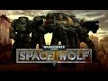 Warhammer 40,000: Space Wolf - Steam Version