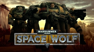 Warhammer 40,000: Space Wolf - Steam Version